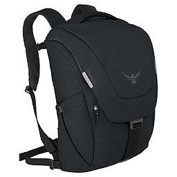 Osprey FlapJack Pack, Black, 256