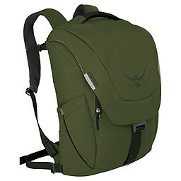 Osprey FlapJack Pack, Peat Green, 256