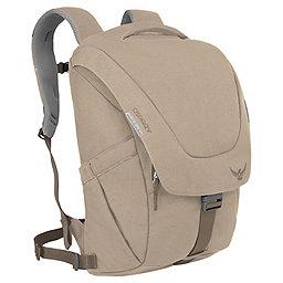 Osprey FlapJill Pack, Tan, 256
