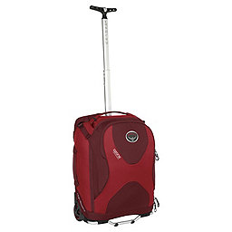 Osprey Ozone 18 Wheeled Luggage, Hoodoo Red, 256