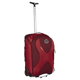 Osprey Ozone 22 Wheeled Luggage, Hoodoo Red, 256