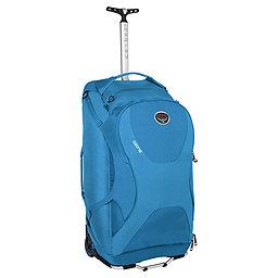 Osprey Ozone 28 Wheeled Luggage, Summit Blue, 256