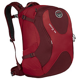 Osprey Ozone Travel Pack 35, Hoodoo Red, 256