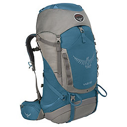 Osprey Viva 50 Backpack Women's, Cool Blue, 256