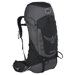 Osprey Volt 60 Backpack, Tar Black, 256