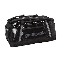 Patagonia Black Hole Duffel 90L, Black, 256
