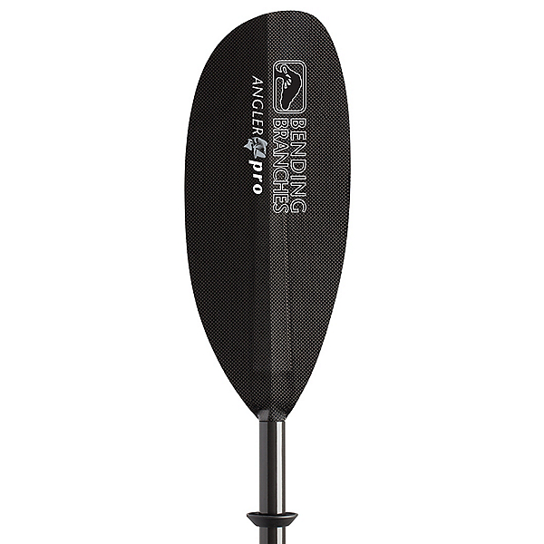 Bending Branches Angler Pro Carbon Plus Telescoping Kayak Paddle, , 600