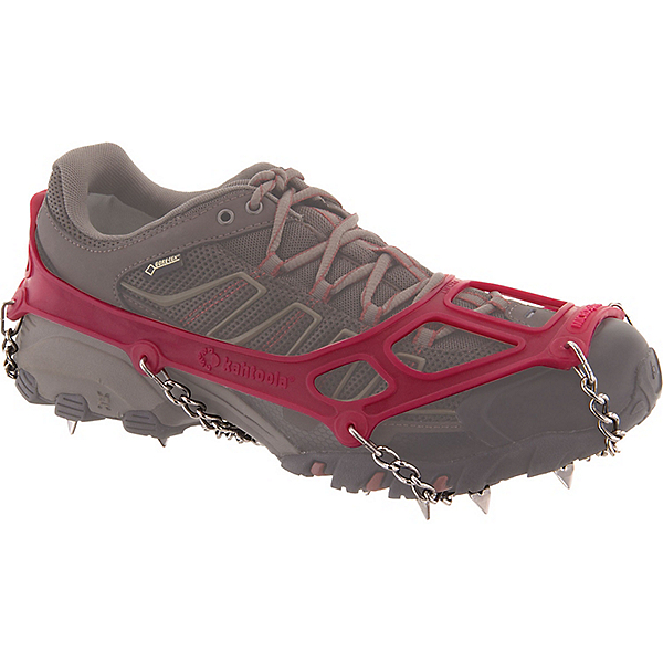 Kahtoola MICROspikes - LG/Red, Red, 600