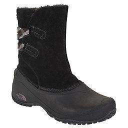 The North Face Shellista II Pull-On - Womens, TNF Black-Plum Kitten Grey, 256