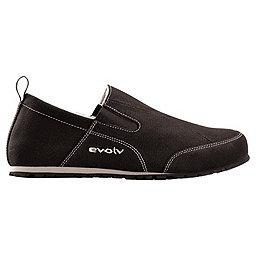 Evolv Cruzer Slip-On, Black, 256