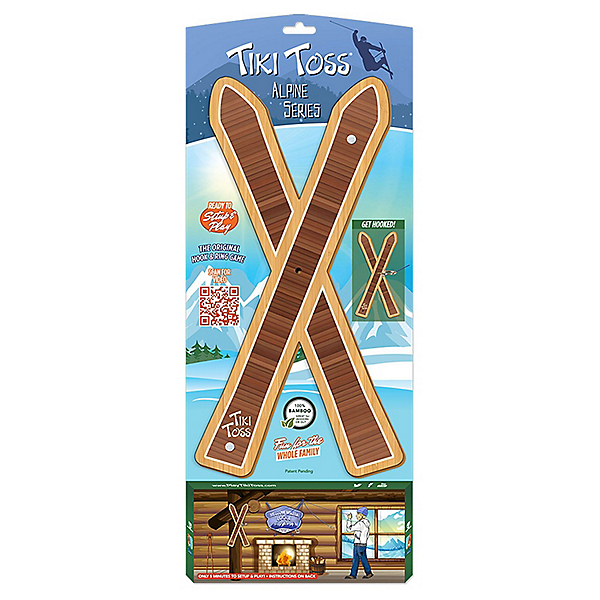 Accessories Tiki Toss, , 600