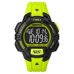 Timex Ironman Rugged 30, Neon Green, 256