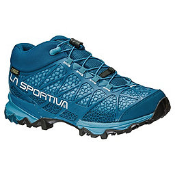La Sportiva Synthesis Mid GTX Women's, Fjord, 256