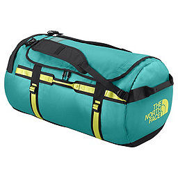 The North Face Base Camp Duffel, Kokomo Green-Tokyo Green, 256