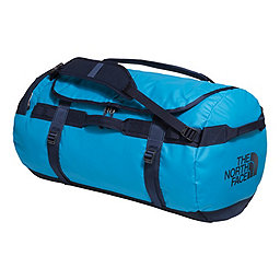 The North Face Base Camp Duffel, Hyper Blue-Urban Navy, 256