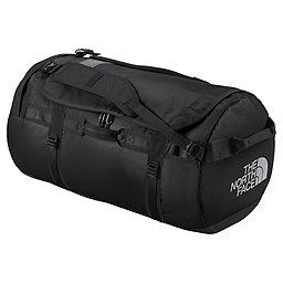 The North Face Base Camp Duffel, TNF Black, 256