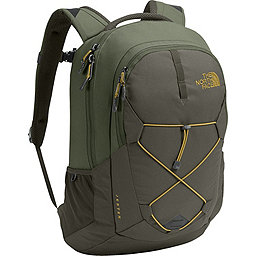 The North Face Jester, Taupe Green-Four Leaf Clover, 256