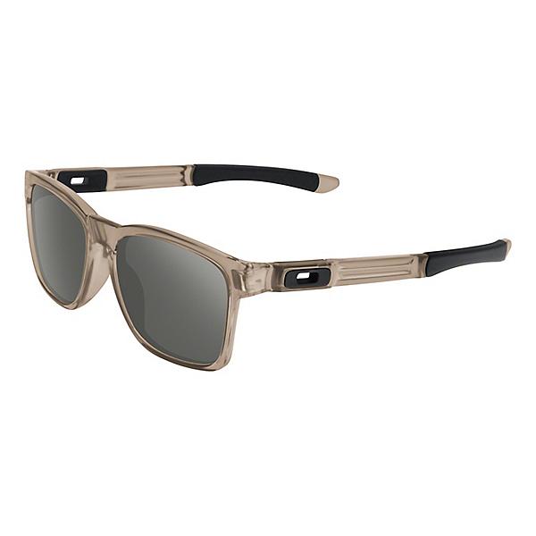 Oakley Catalyst Sunglasses - Matte Sepia w-Dark Grey, Matte Sepia w-Dark Grey, 600