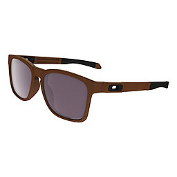 Oakley Catalyst Sunglasses, Corten w-PRIZM Dly Polar, 256