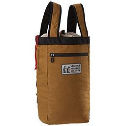 Marmot Urban Hauler Canvas Daypack, Waxed Field Brown, 256
