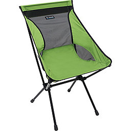 Big Agnes Camp Chair, Meadow Green, 256