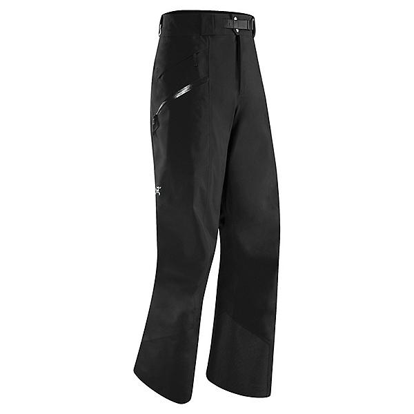 Arc'teryx Sabre Pant - Men's - SM/Black, Black, 600