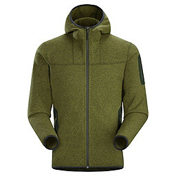 Arc'teryx Covert Hoody - Men's, Dark Moss, 256