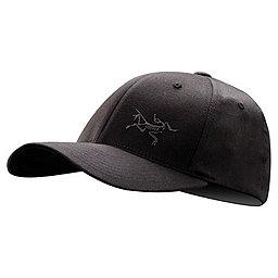 Arc'teryx Bird Cap, Black, 256