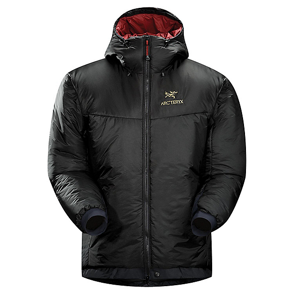 Arc'teryx Dually Belay Parka - Men's, , 600