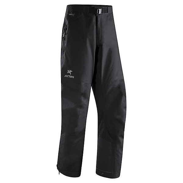 Arc'teryx Beta AR Pant - Men's, Black, 600