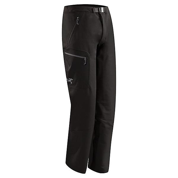 Arc'teryx Gamma AR Pant - Men's - SM/Black, Black, 600