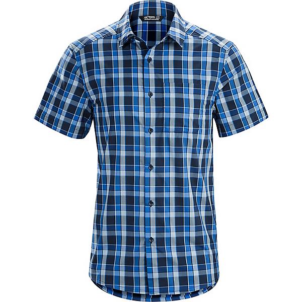 Arc'teryx Brohm Short Sleeve Shirt - Men's, , 600