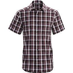 Arcteryx Brohm Short Sleeve Shirt - Men's, Kingwood, 256