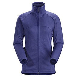 Arc'teryx Ellison Jacket - Women's, Clematis, 256