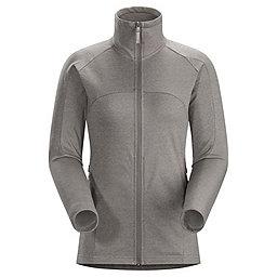 Arc'teryx Ellison Jacket - Women's, Brushed Nickel, 256