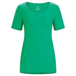 Arc'teryx Lana Short Sleeve - Women's, Bowiea, 256