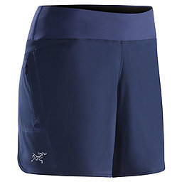 Arc'teryx Ossa Short - Women's, Marianas, 256