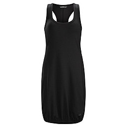 Arc'teryx Savona Dress - Women's, Black, 256