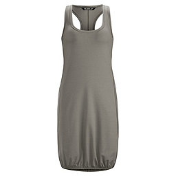 Arc'teryx Savona Dress - Women's, Brushed Nickel, 256