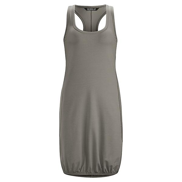 Arc'teryx Savona Dress - Women's - XL/Brushed Nickel, Brushed Nickel, 600