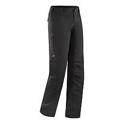Arc'teryx Stowe Pant - Men's, Black, 256