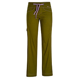 Black Diamond Credo Pants - Women's, Sage, 256