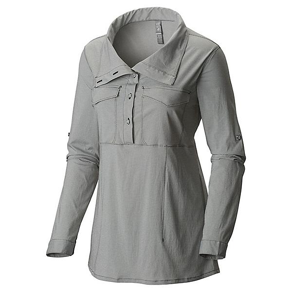 Mountain Hardwear Citypass Long Sleeve Popover - Women's, , 600