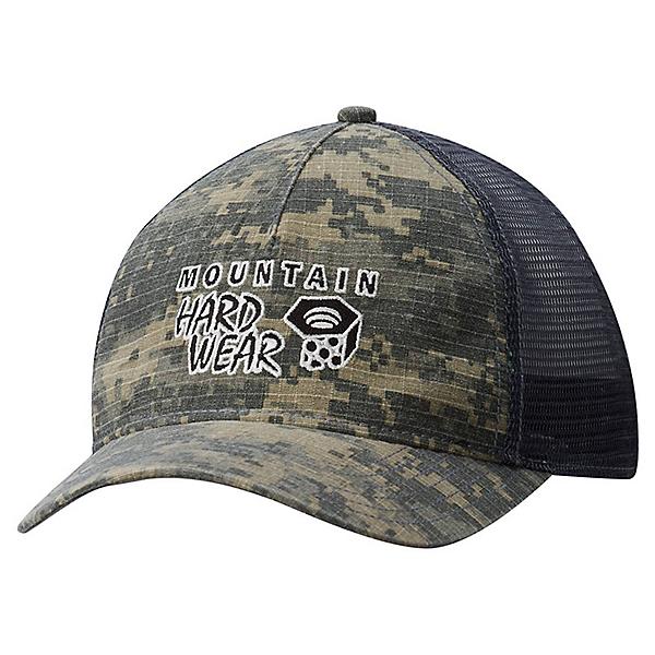 3149de5a7a608 Mountain Hardwear Eddy Rucker Trucker Cap