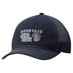 Mountain Hardwear Eddy Rucker Trucker Cap, Hardwear Navy, 256