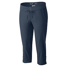 Mountain Hardwear Yuma Capri - Women's, Zinc, 256