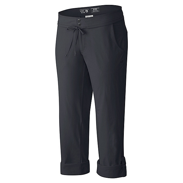 Mountain Hardwear Yuma Pant - Women's, , 600
