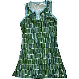 Nuu-Muu Mini-Muu Dress - Girls', Jungle, 256