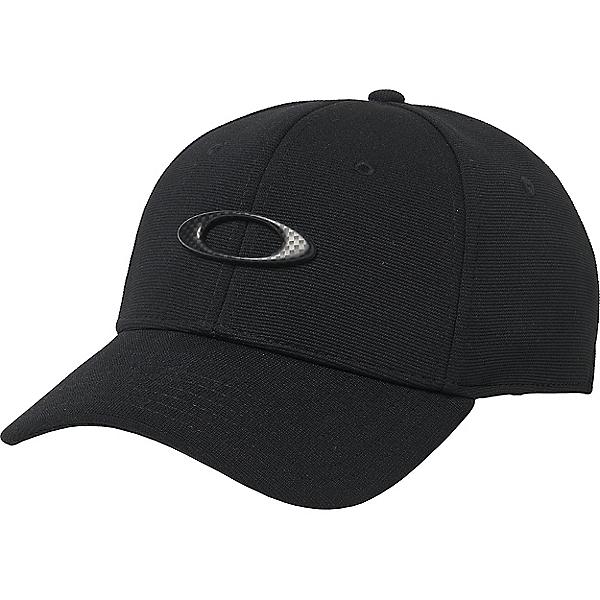 Oakley Tincan Cap - Men's - L-XL/Black-Carbon Fiber, Black-Carbon Fiber, 600