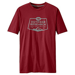 Outdoor Research Bowser Tee - Men's, Redwood, 256
